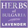 HERBS OF BULGARIA LAVENDER