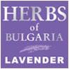 HERBS OF BULGARIA LAVENDER