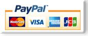 Оплатить PayPal