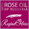ROSE OIL OF BULGARIA REGINA FLORIS