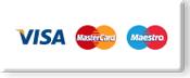 Оплатить VISA MasterCard