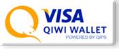 Оплатить QIWI WALLET