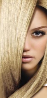 Гель- краска для волос супер блонд