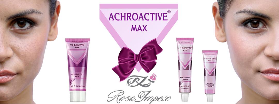 Achroactive Max