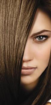 Гель- краска для волос капучино