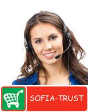 Контакты SOFIA- TRUST