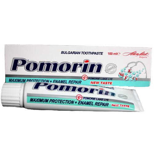Паста зубная maximum protection